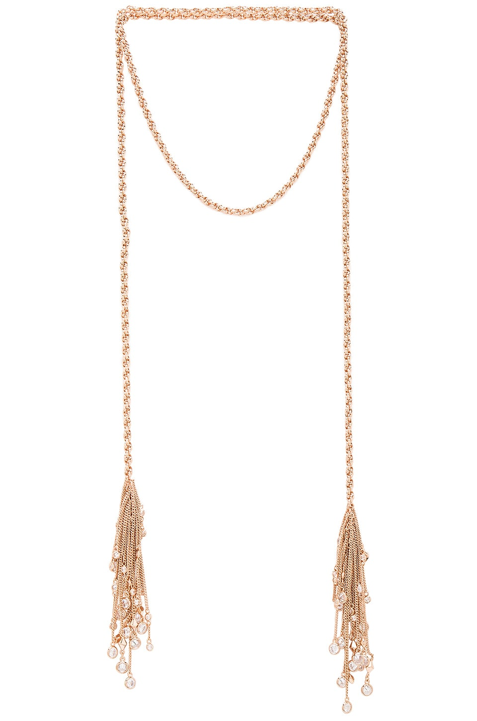 Sloan Necklace by Kendra Scott