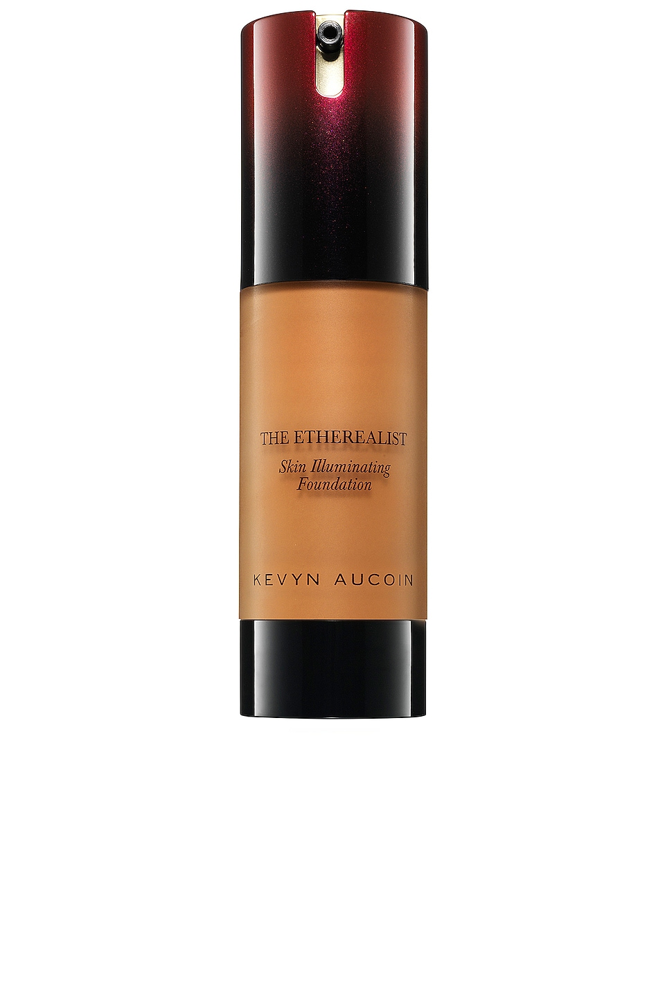 Kevyn Aucoin The Etherealist Skin Illuminating Foundation in Deep 15