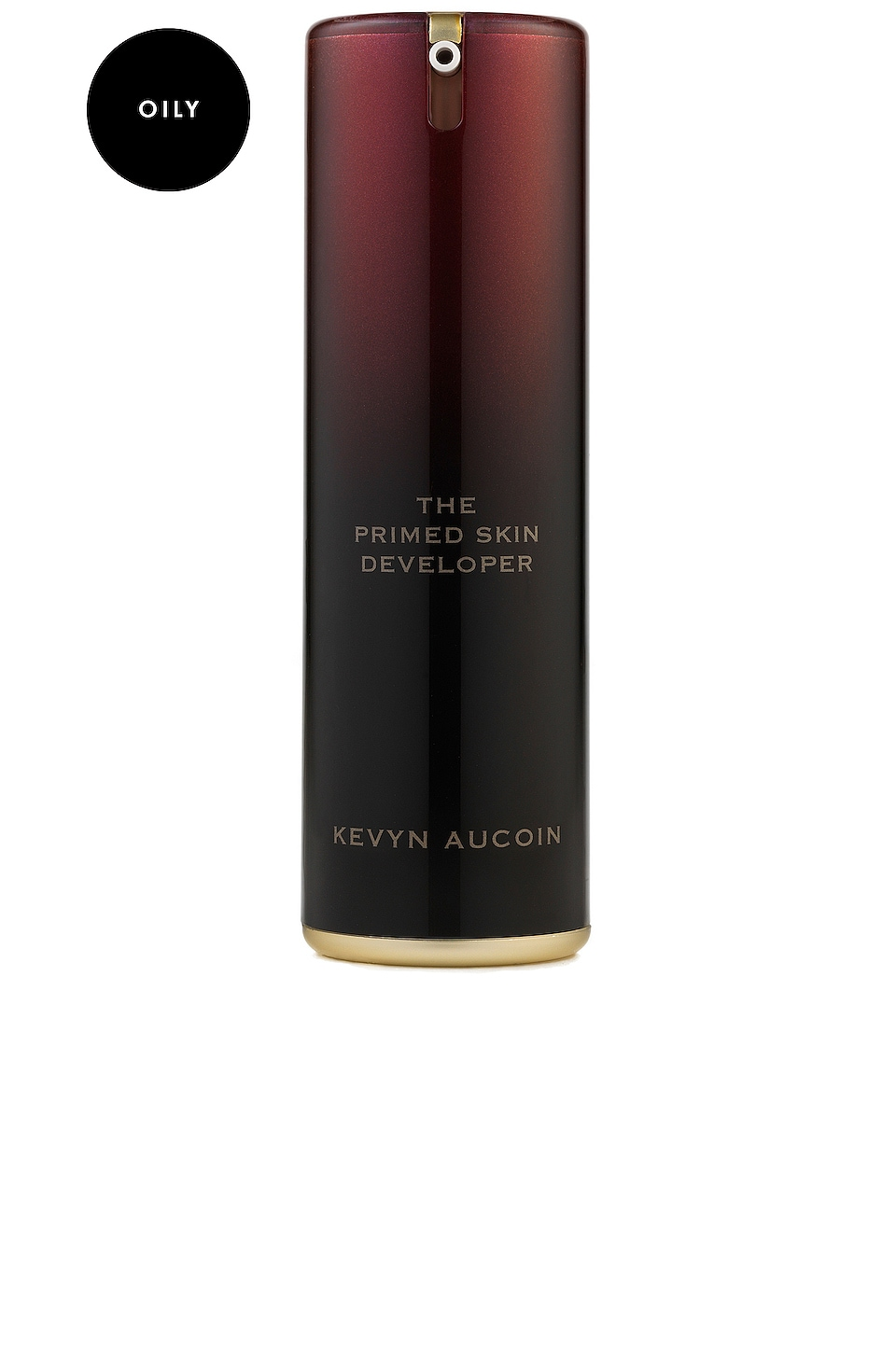 Kevyn Aucoin The Primed Skin Developer in Normal to Oily Skin