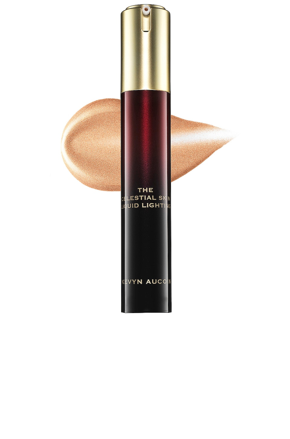 Kevyn Aucoin The Celestial Skin Liquid Lighting in Starlight