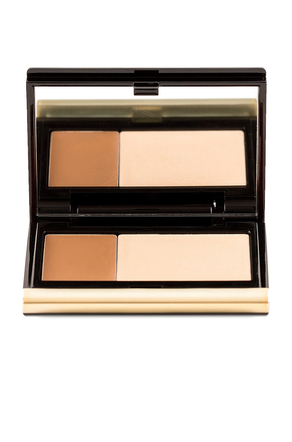 Kevyn Aucoin The Creamy Glow Duo in Medium & Candlelight