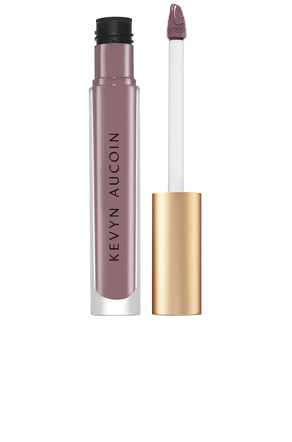 Kevyn Aucoin The Molten Lip Color in Demi