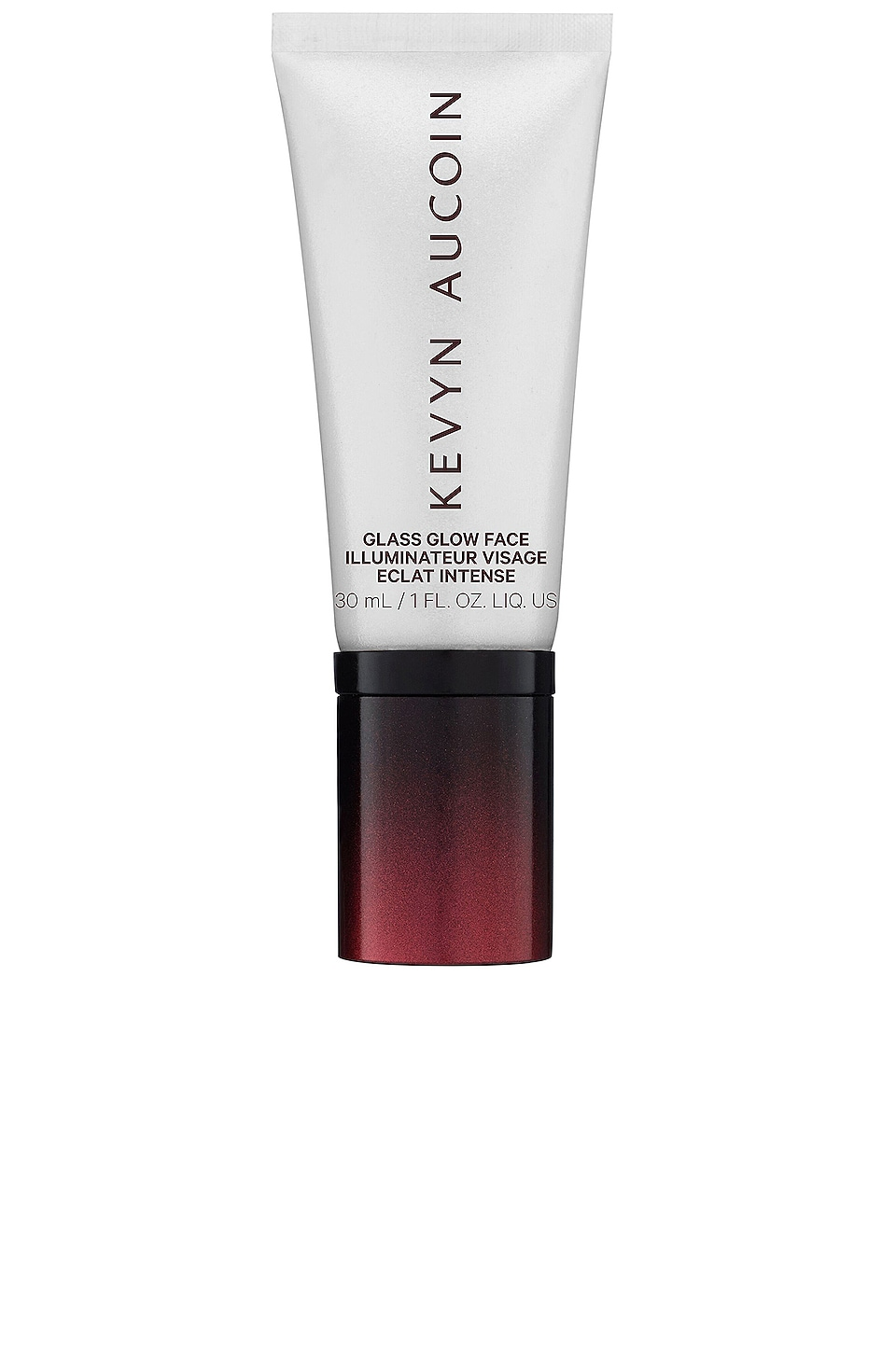 Kevyn Aucoin Glass Glow Face Highlight in Crystal Clear