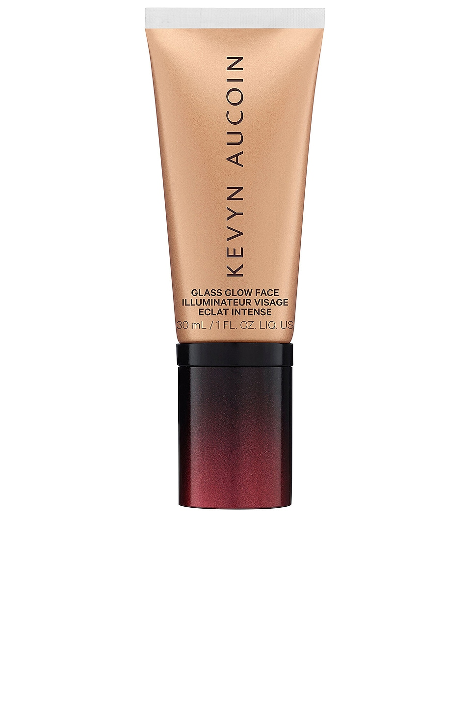 Kevyn Aucoin Glass Glow Face Highlight in Spectrum Bronze