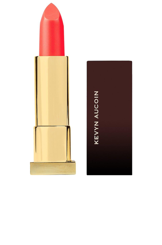 Kevyn Aucoin The Expert Lip Color in Yanilena