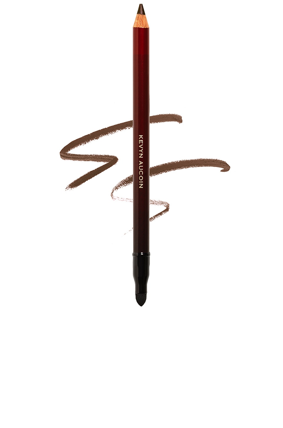 Kevyn Aucoin The Eye Pencil Primatif en Basic Brown