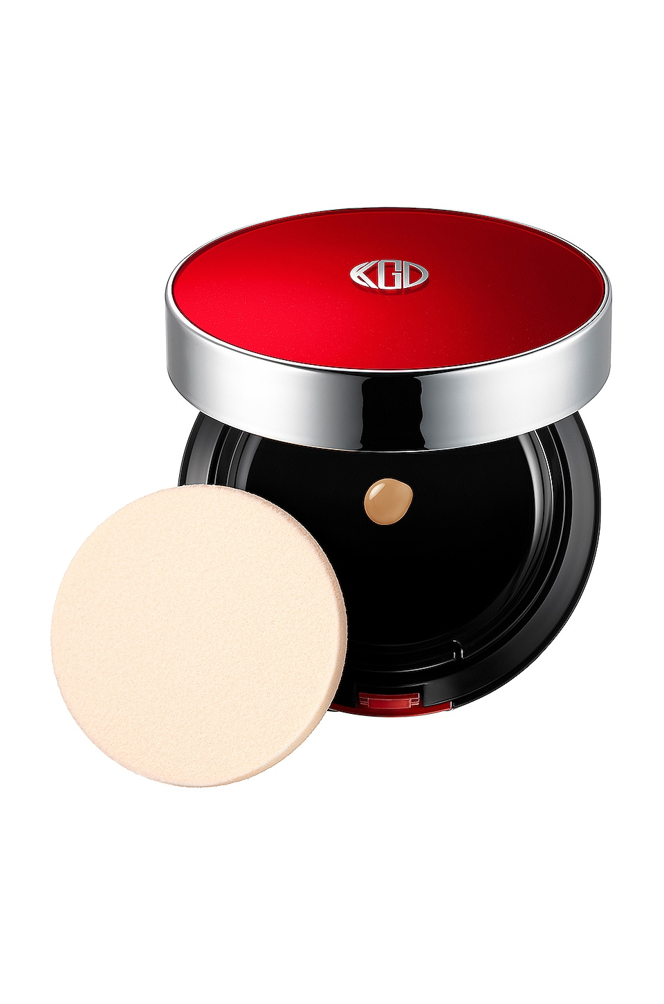 Koh Gen Do Maifanshi Aqua Foundation Compact in Warm 143