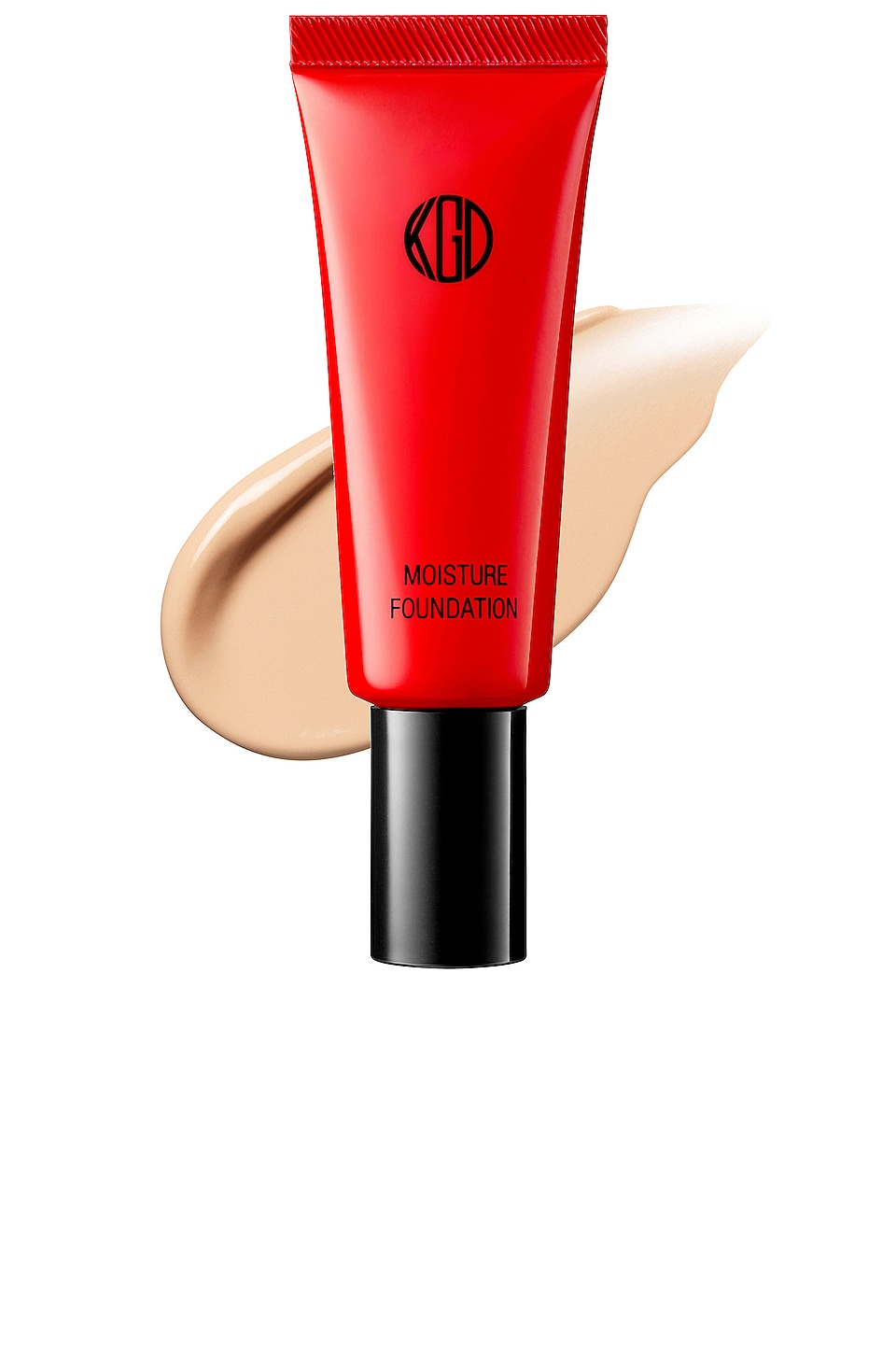 Koh Gen Do Maifanshi Moisture Foundation in Cool 001