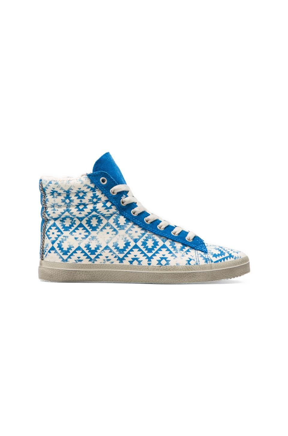 KIM & ZOZI Gypster Sneaker in Blue