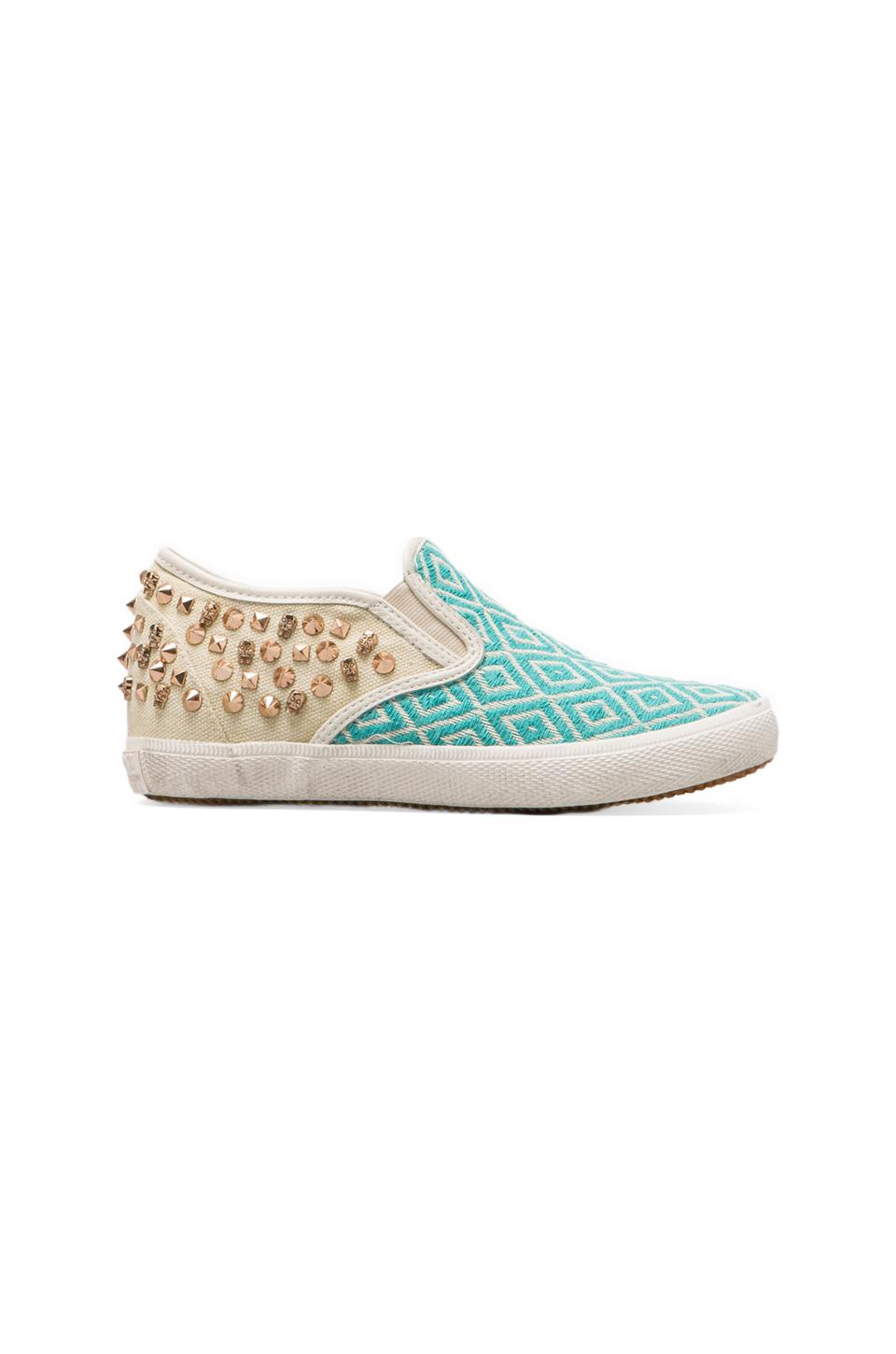 KIM & ZOZI Rio 200 Slip On in Blue