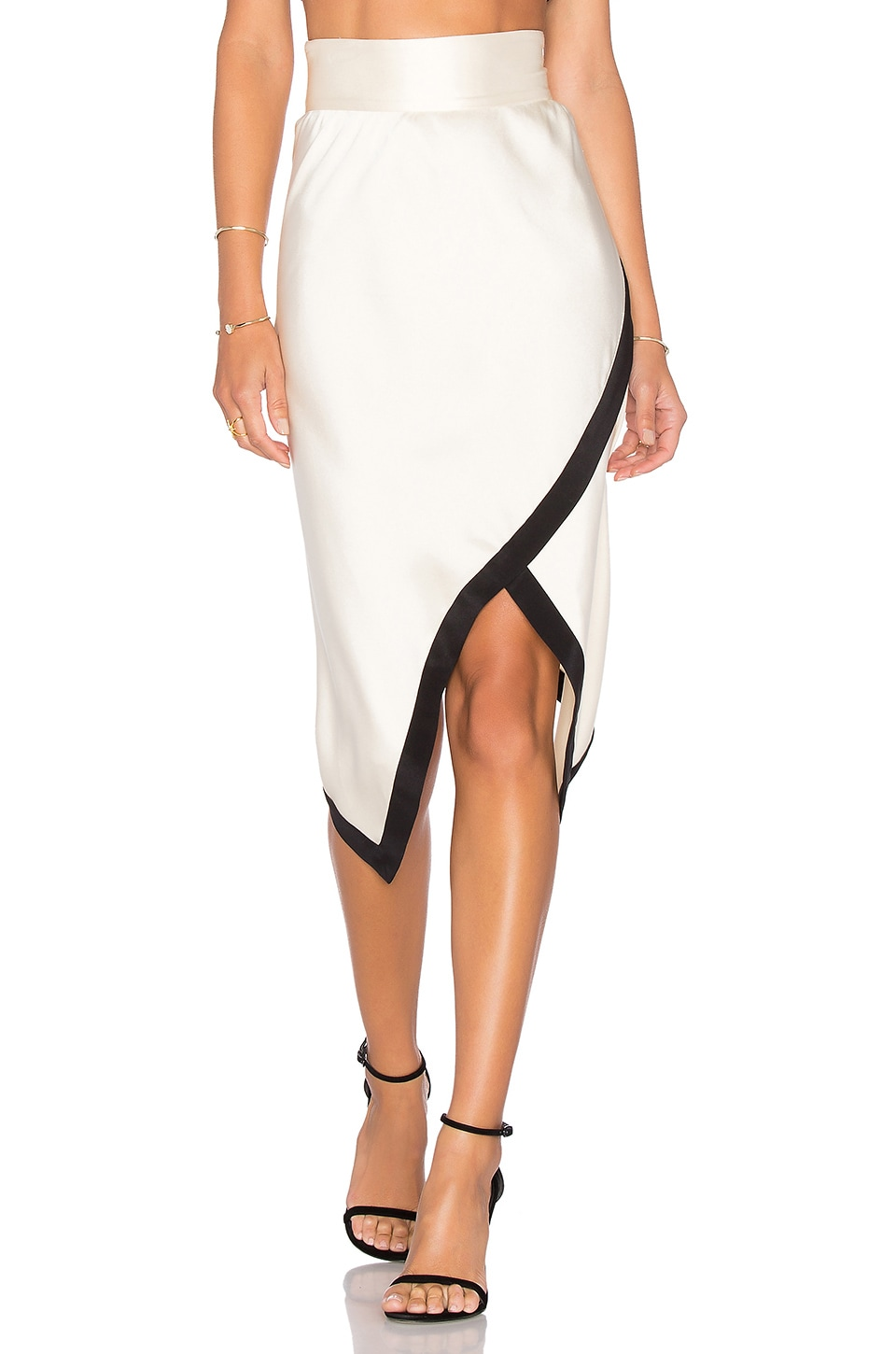 The Go Too Skirt by KITX