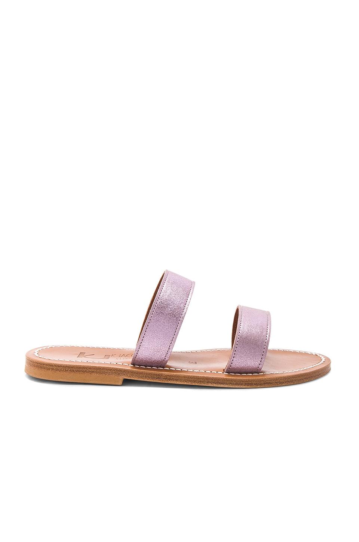 Bagatel Sandal