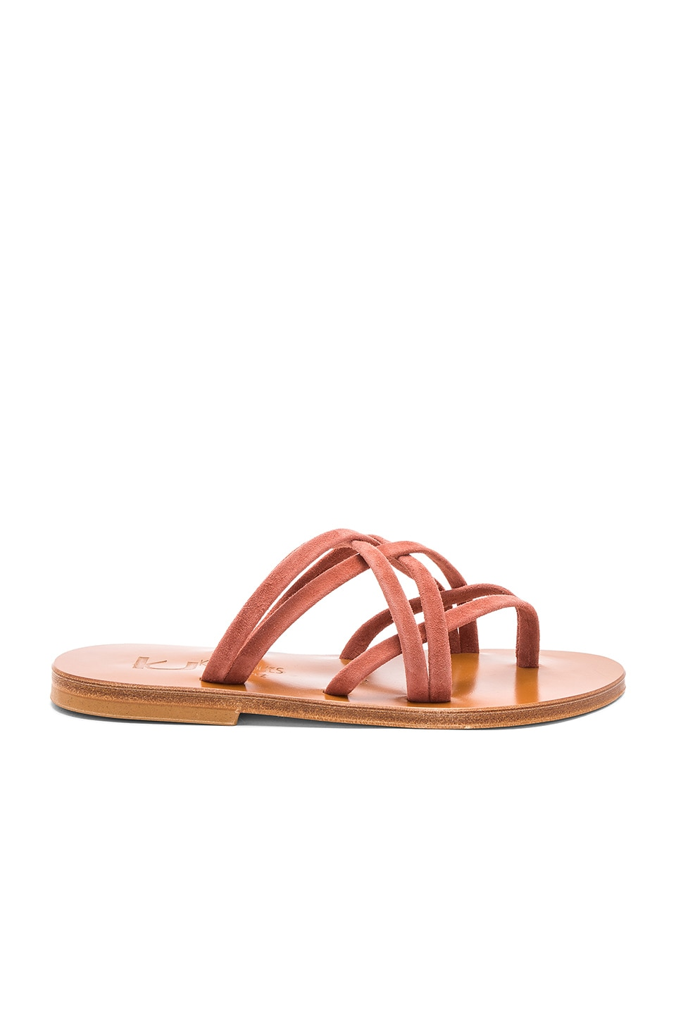 Aloes Sandal