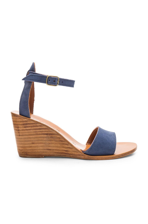 Sardaigne Sandal