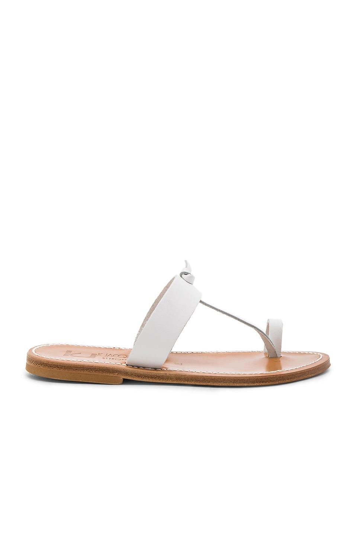 Ganges Sandal by K Jacques