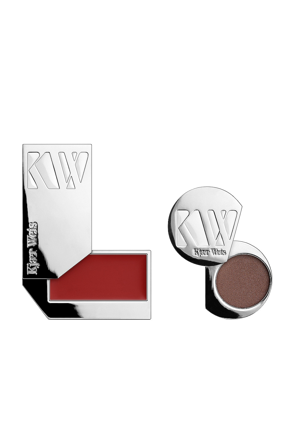 Kjaer Weis The Essential Duo No. 4 Madrid in Lover's Choice & Wisdom