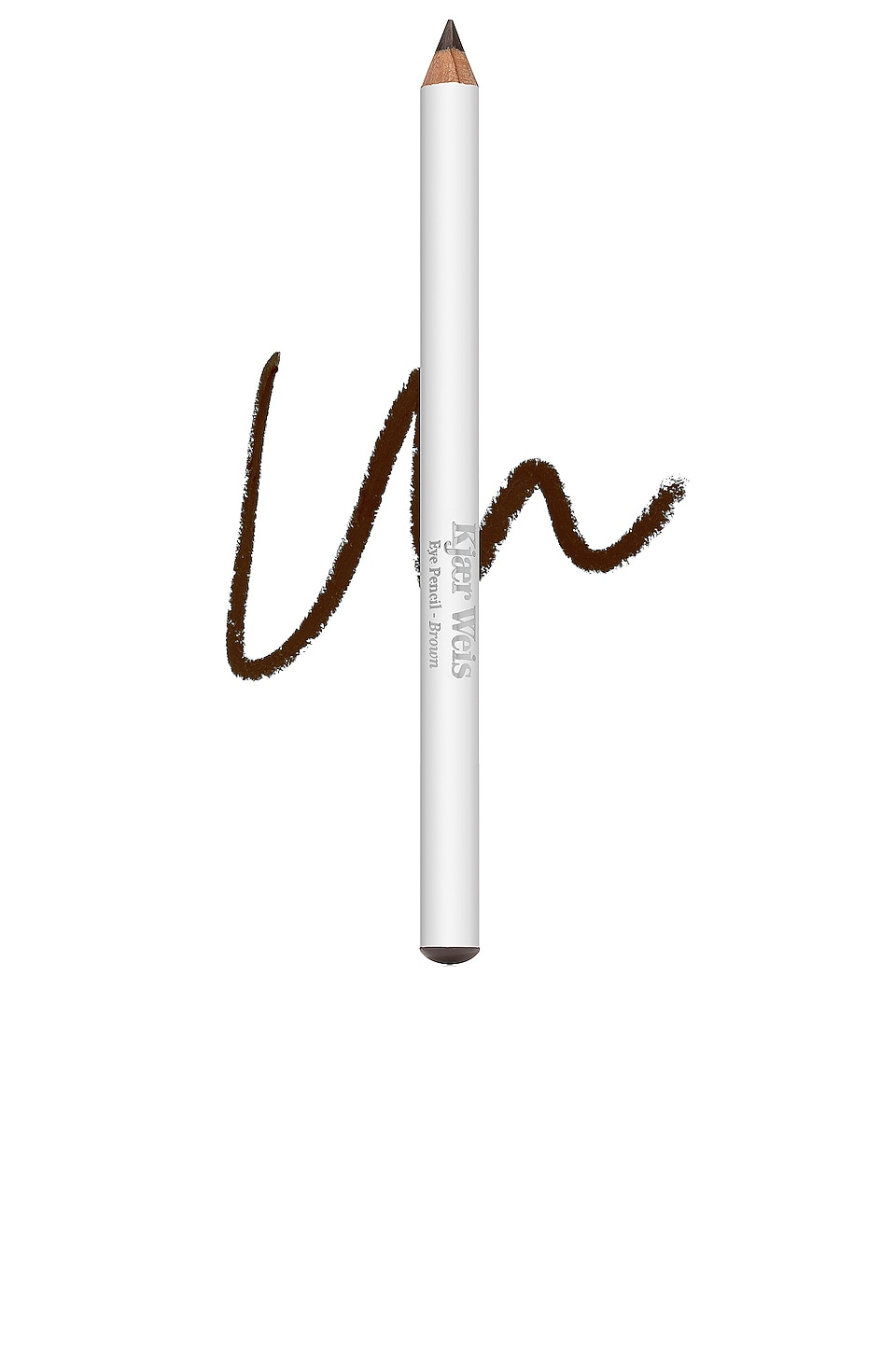 Kjaer Weis Eye Pencil in Brown
