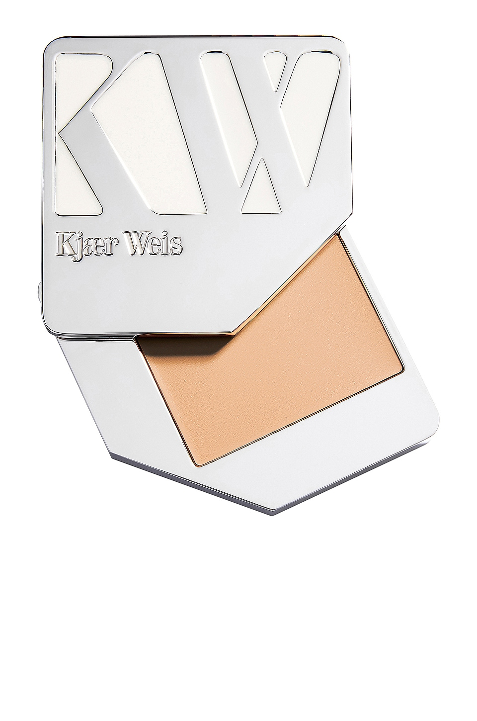 Kjaer Weis Cream Foundation in Ethereal