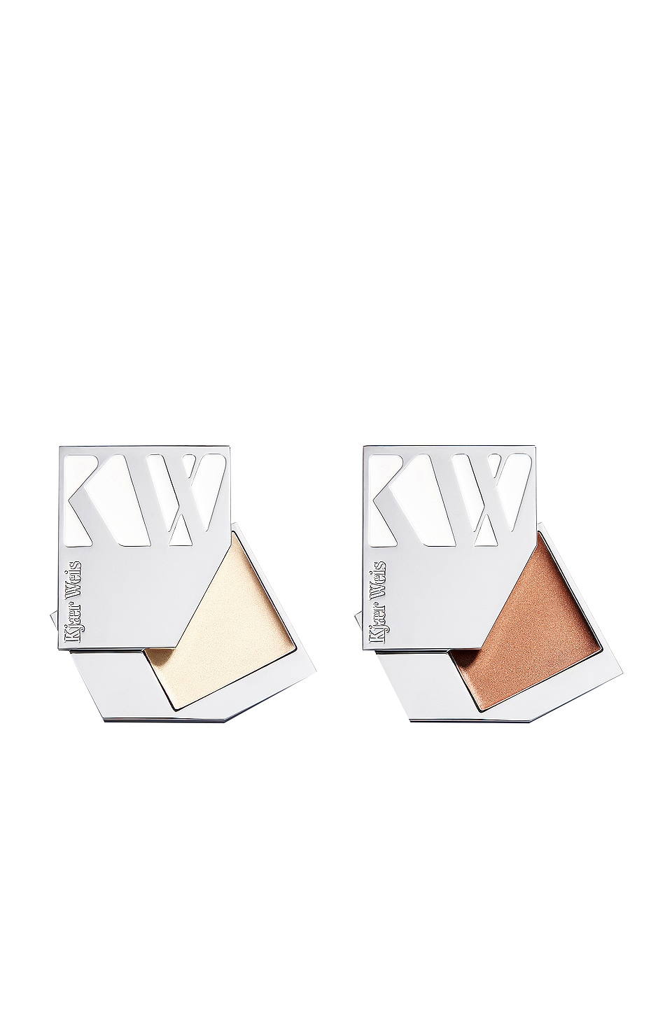 Kjaer Weis Glow Kit Warm in LA