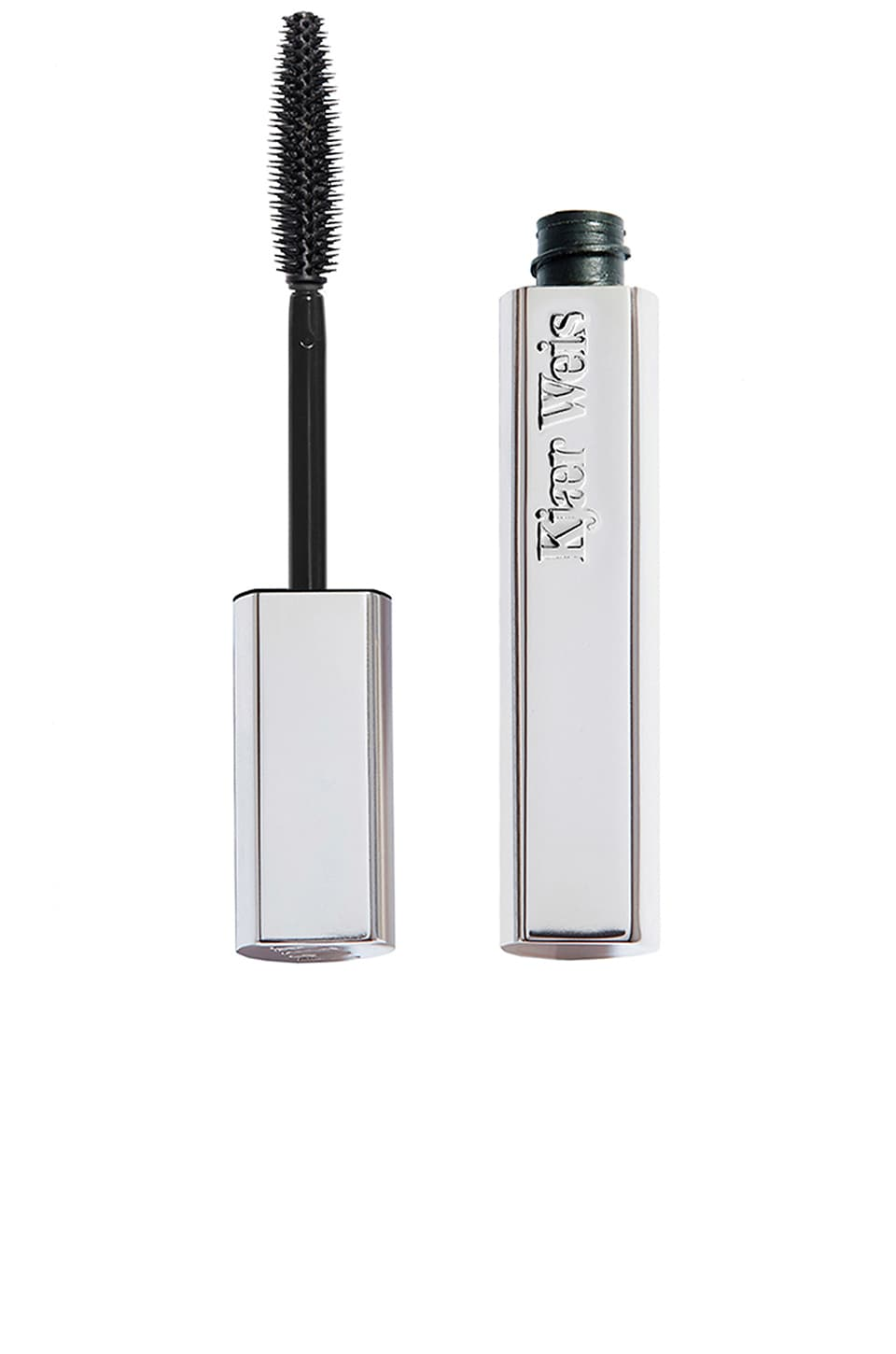 Kjaer Weis Lush Up Volumizing Mascara en Black