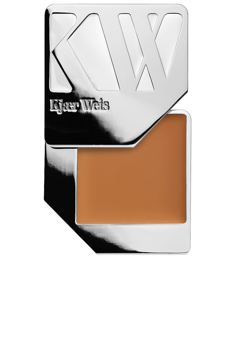 Kjaer Weis Cream Foundation in Transparent