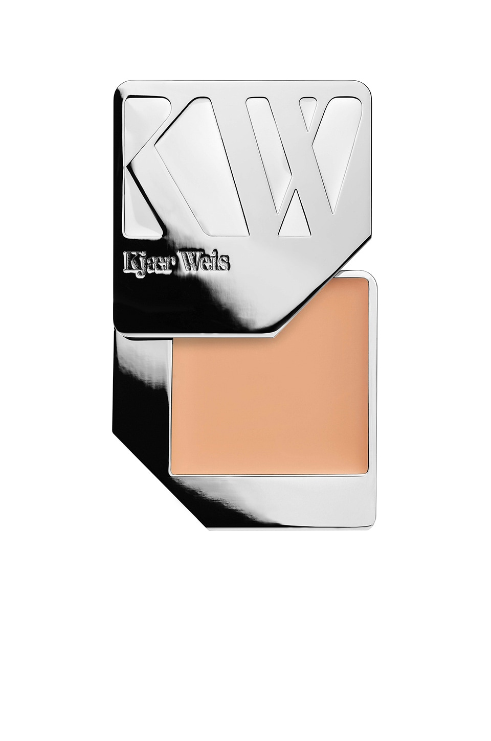 Kjaer Weis Cream Foundation in Paper Thin