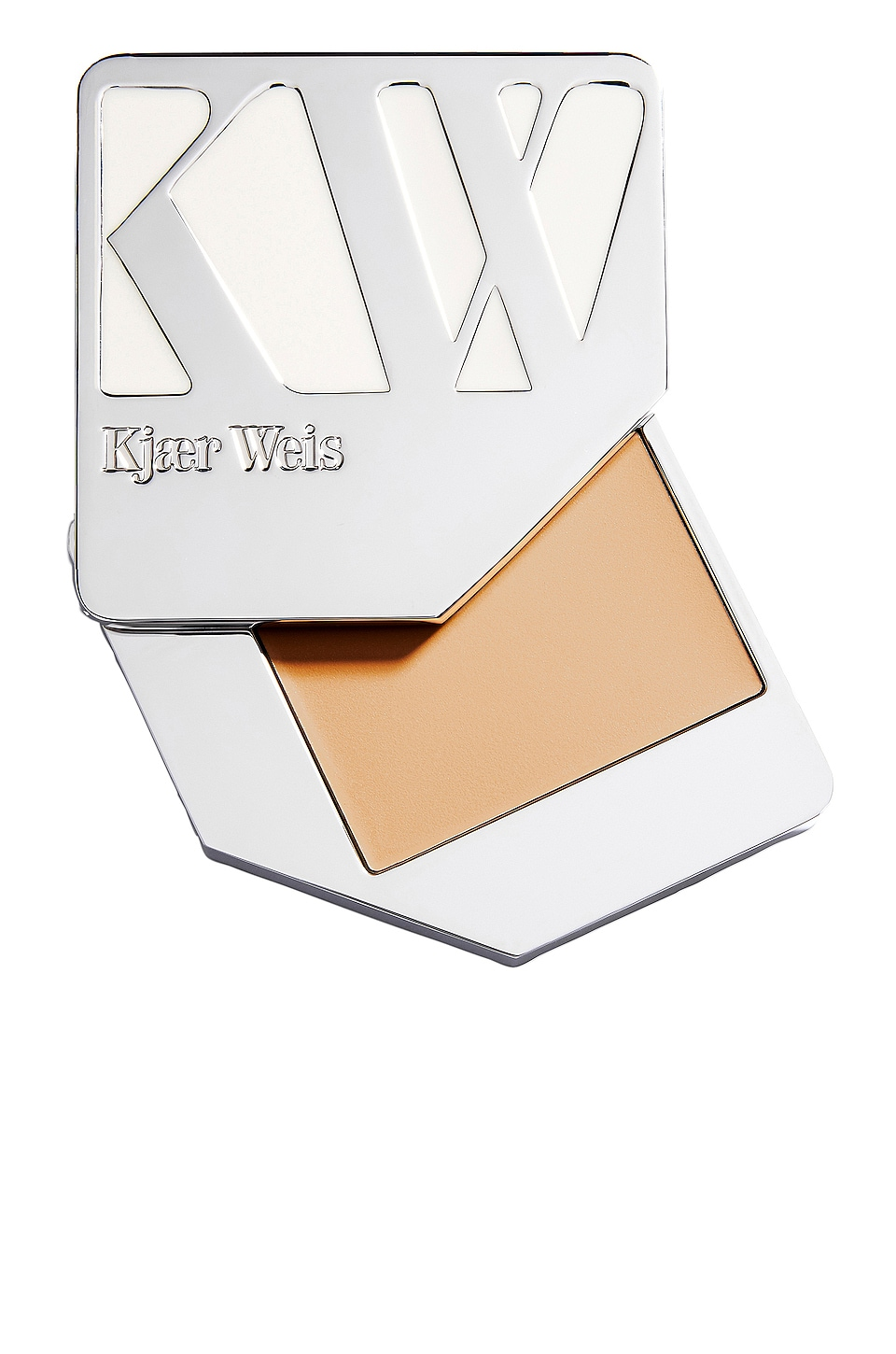 Kjaer Weis Cream Foundation in Silken