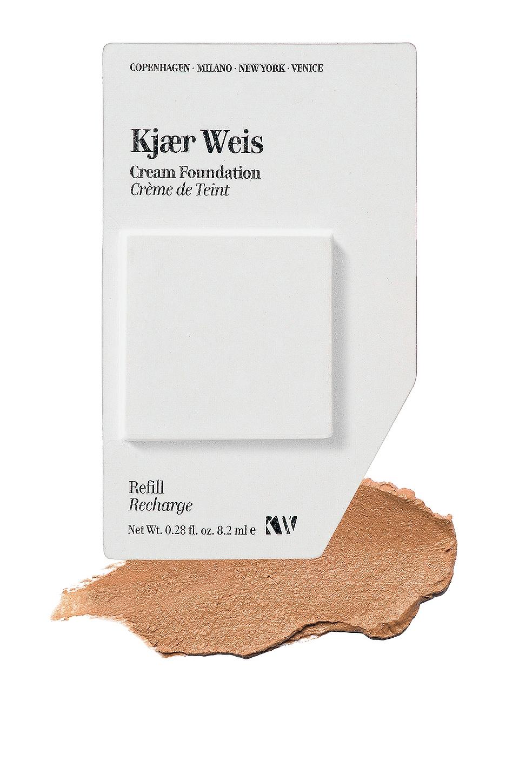 Kjaer Weis Cream Foundation Refill in Velvety
