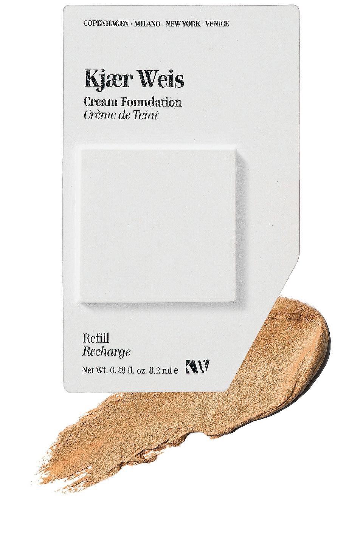 Cream Foundation Refill