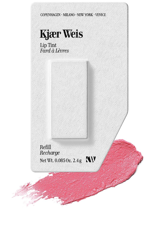 Kjaer Weis Lip Tint Refill in Bliss Full
