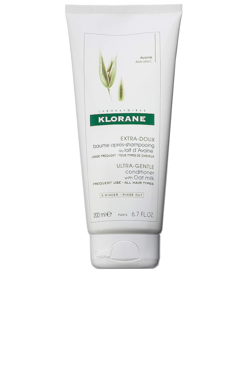 Klorane Conditioner with Oat Milk