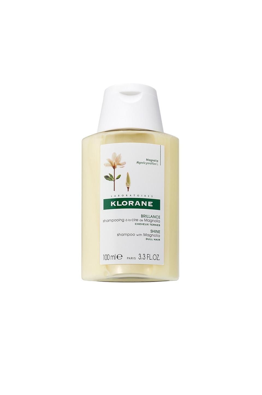 Travel Shampoo with Magnolia