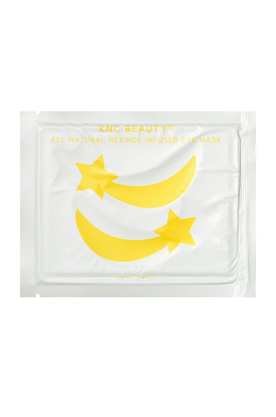 KNC Beauty Star Eye Mask 5 Pack