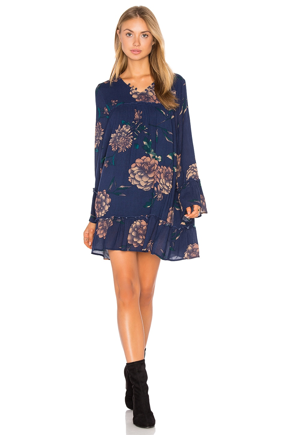 Langley Dress by Knot Sisters