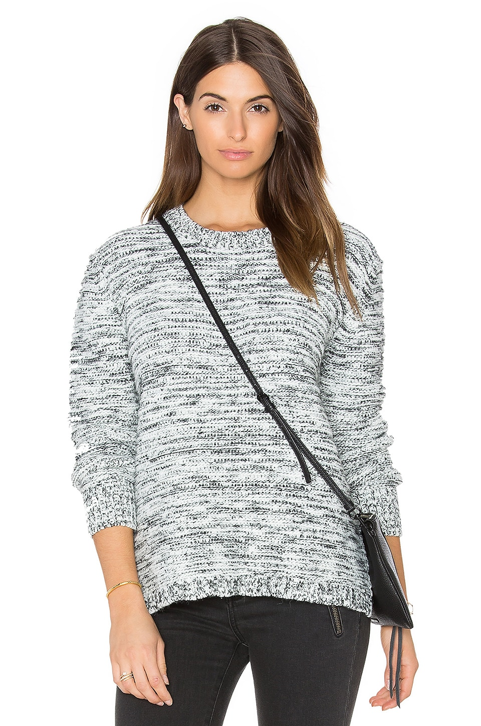 Reese Sweater by Knot Sisters