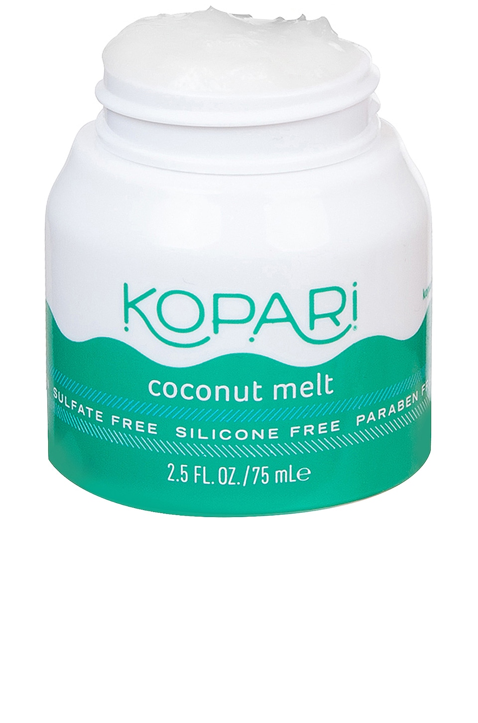 Kopari Organic Coconut Mini Melt