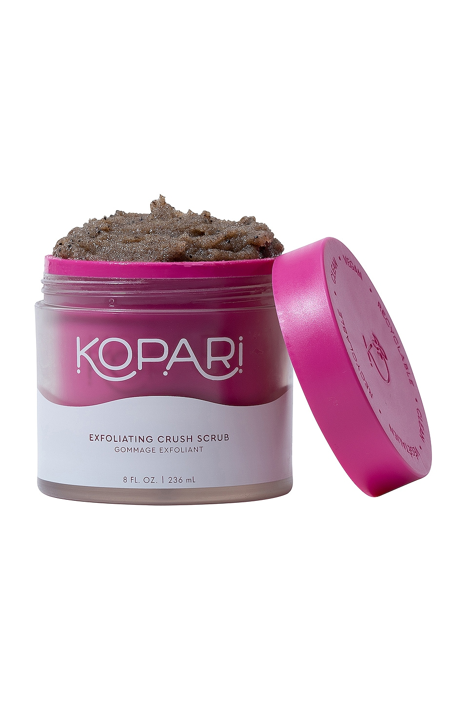 Kopari EXFOLIANTE COCONUT CRUSH SCRUB