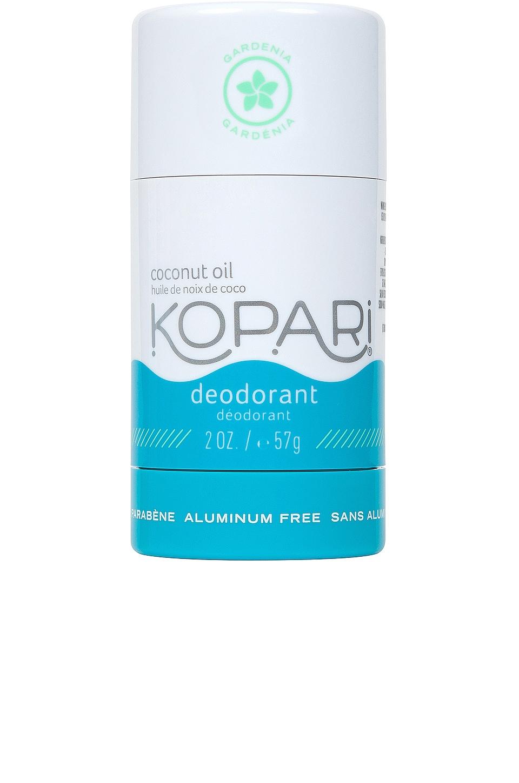 Kopari Coconut Deodorant - Gardenia