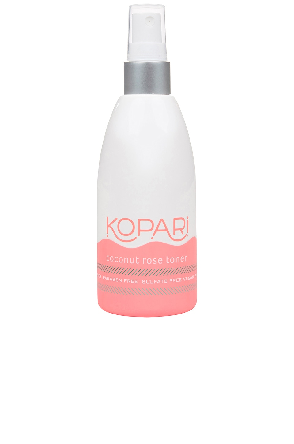 Kopari Coconut Rose Toner