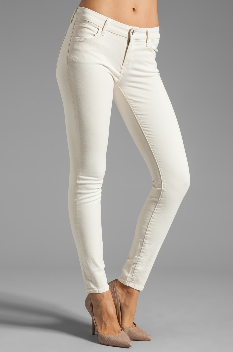 Koral Neutral Skinny in Cream