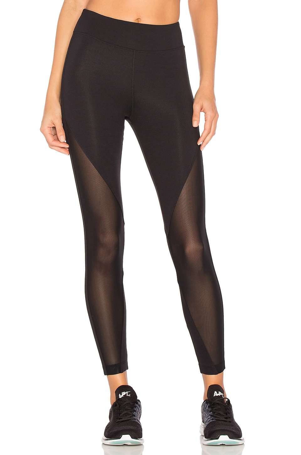 KORAL Lucent Legging in Black