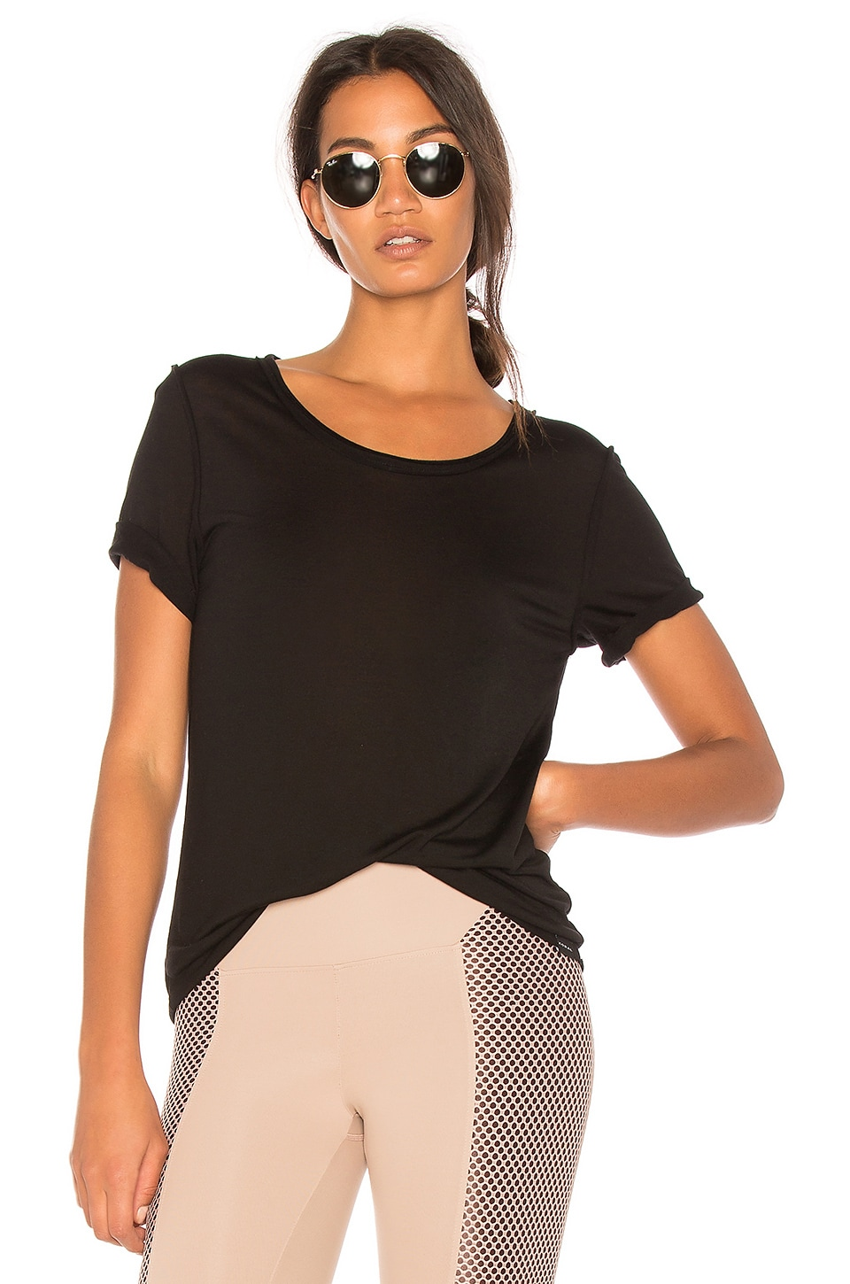 Latch Tee by Koral