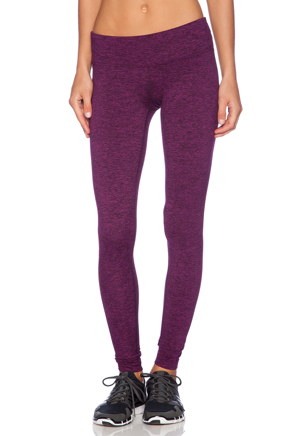 Koral Expedition Legging In Punch Amethyst Revolve Pants
