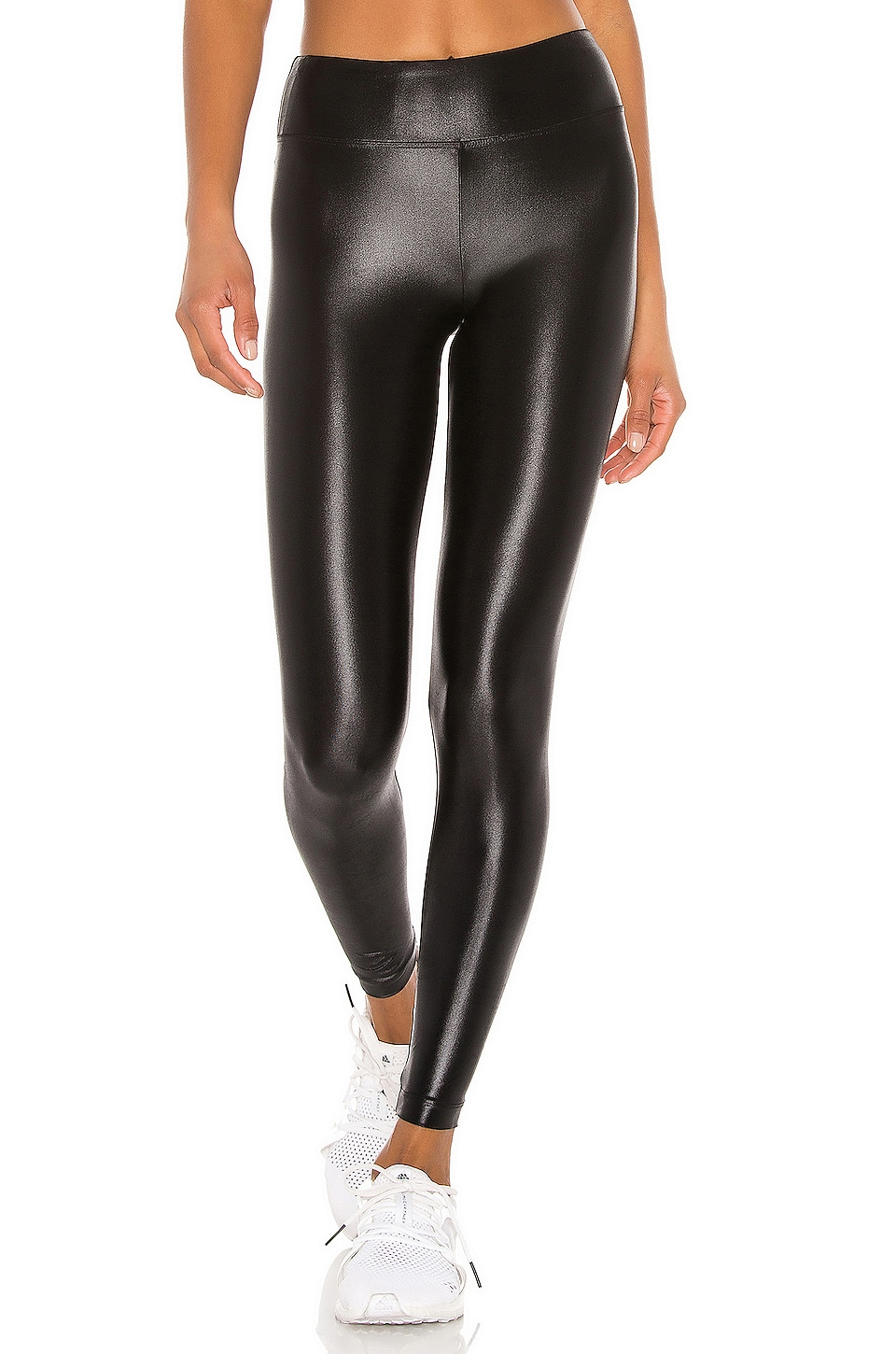 KORAL Lustrous Legging in Black