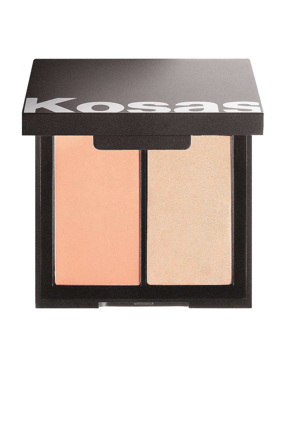 Kosas Color & Light Creme in Velvet Melon