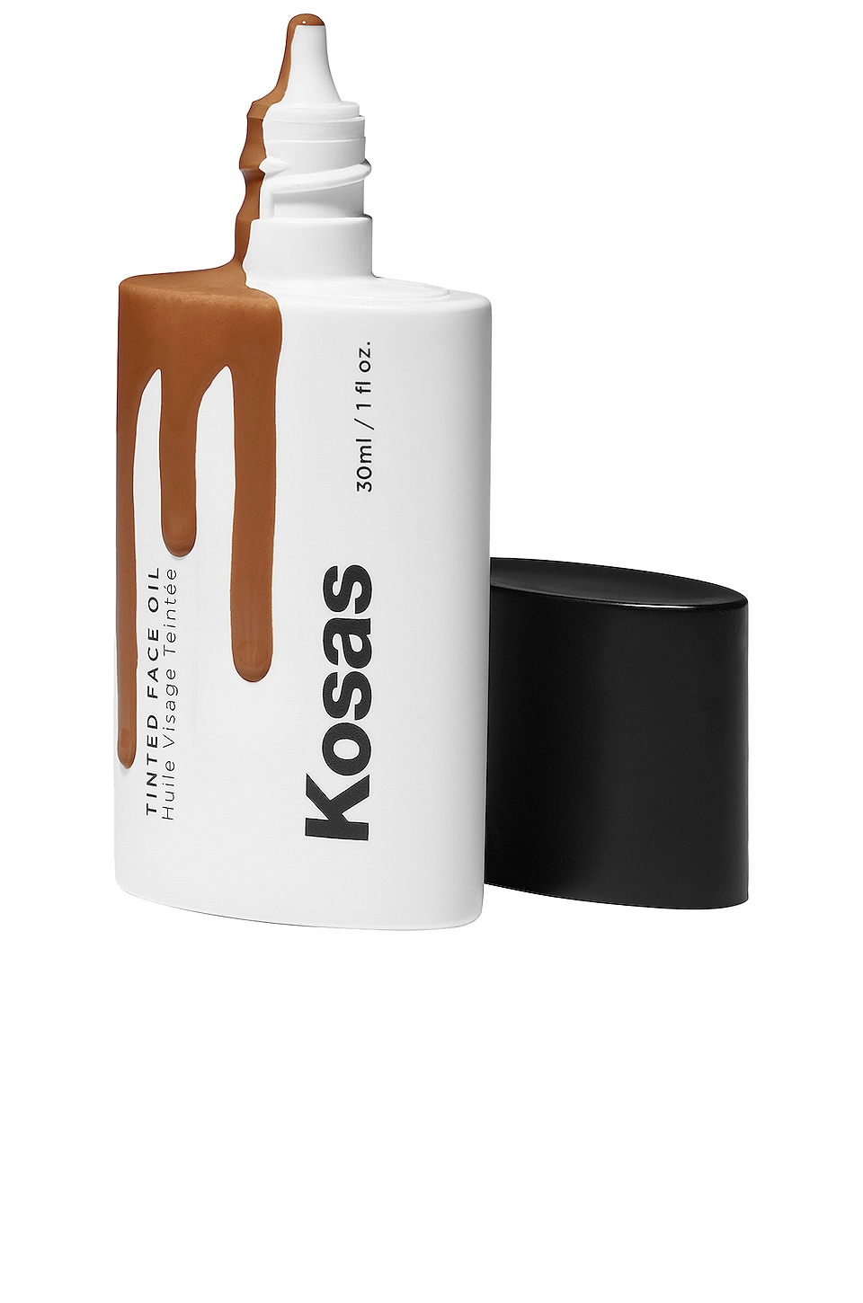 Kosas Tinted Face Oil in 08