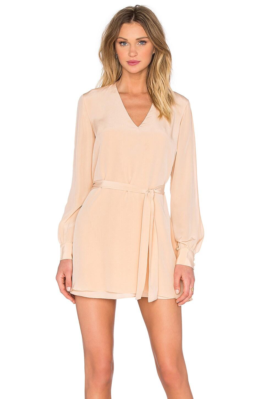 High Chance Tunic Dress by keepsake