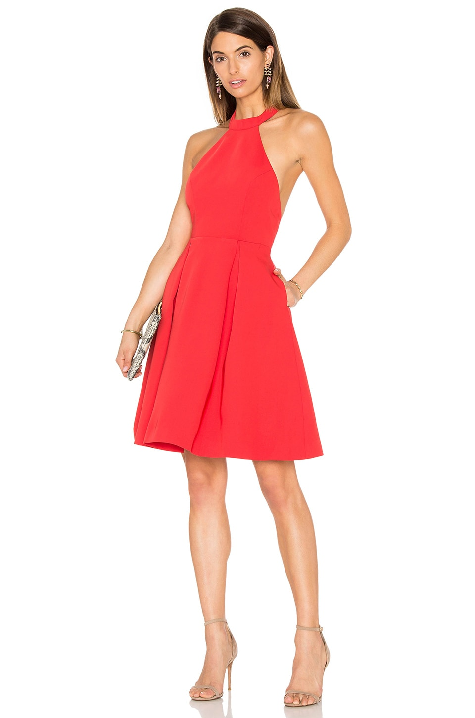 City Heat Dress by keepsake