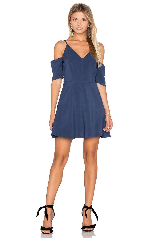 Slow Motion Mini Dress by keepsake