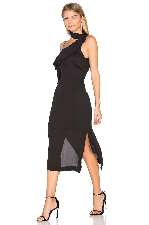 Laika Midi Dress by keepsake